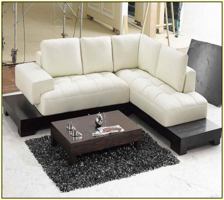Sofa Beds Design: Incredible Modern Find Small Sectional Sofas For With Regard To Modern Small Sectional Sofas (View 3 of 20)