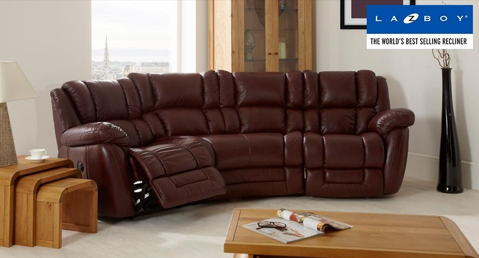 Sofa Beds Design: Latest Trend Of Ancient Curved Sectional Inside Curved Sectional Sofas With Recliner (Image 17 of 20)