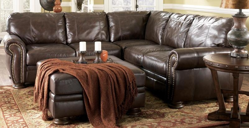 Sofa Beds Design: New Modern Ashley Sofas And Sectionals Design With Ashley Furniture Leather Sectional Sofas (Image 19 of 20)