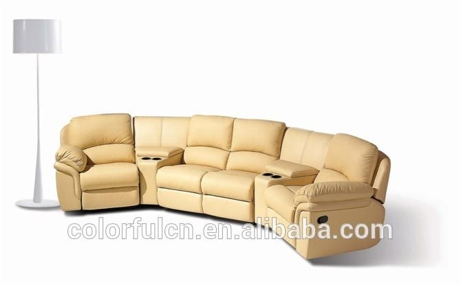 Sofa Beds Design: Terrific Ancient Semi Circular Sofas Sectionals Throughout Semi Circular Sectional Sofas (Image 18 of 20)