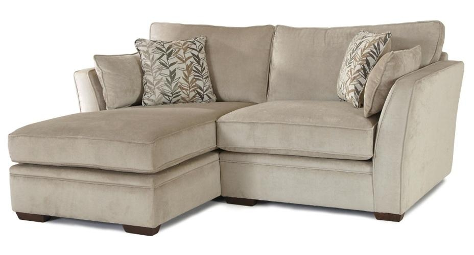 Featured Image of Small Sofas With Chaise Lounge