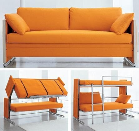 Featured Image of Sofas Converts To Bunk Bed