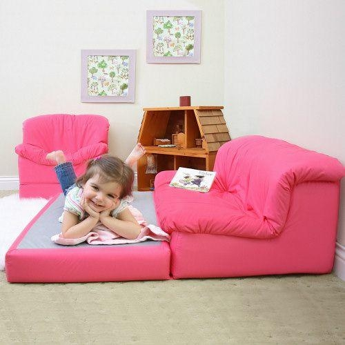 Sofa Design Ideas: Kids Flip Open Sofa Bed For Toddlers Couch And Pertaining To Flip Open Couches (Image 16 of 20)