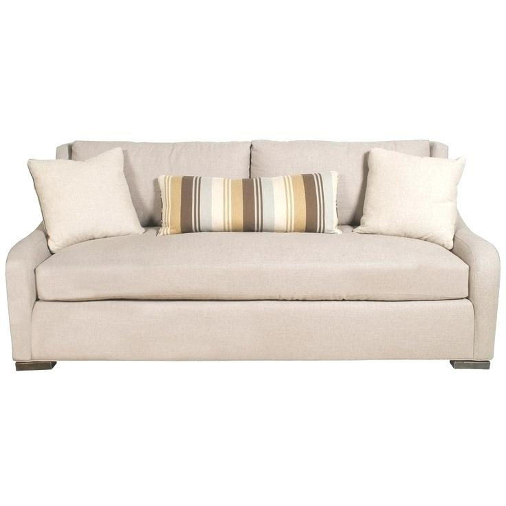Sofa : Find This Pin And More On Single Cushion Sofas Pertaining To Bench Cushion Sofas (View 10 of 20)