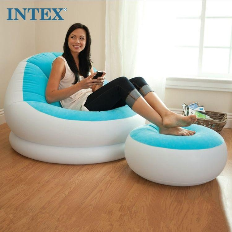 Sofa In A Box, Sofa In A Box Suppliers And Manufacturers At In Intex Air Couches (Image 18 of 20)