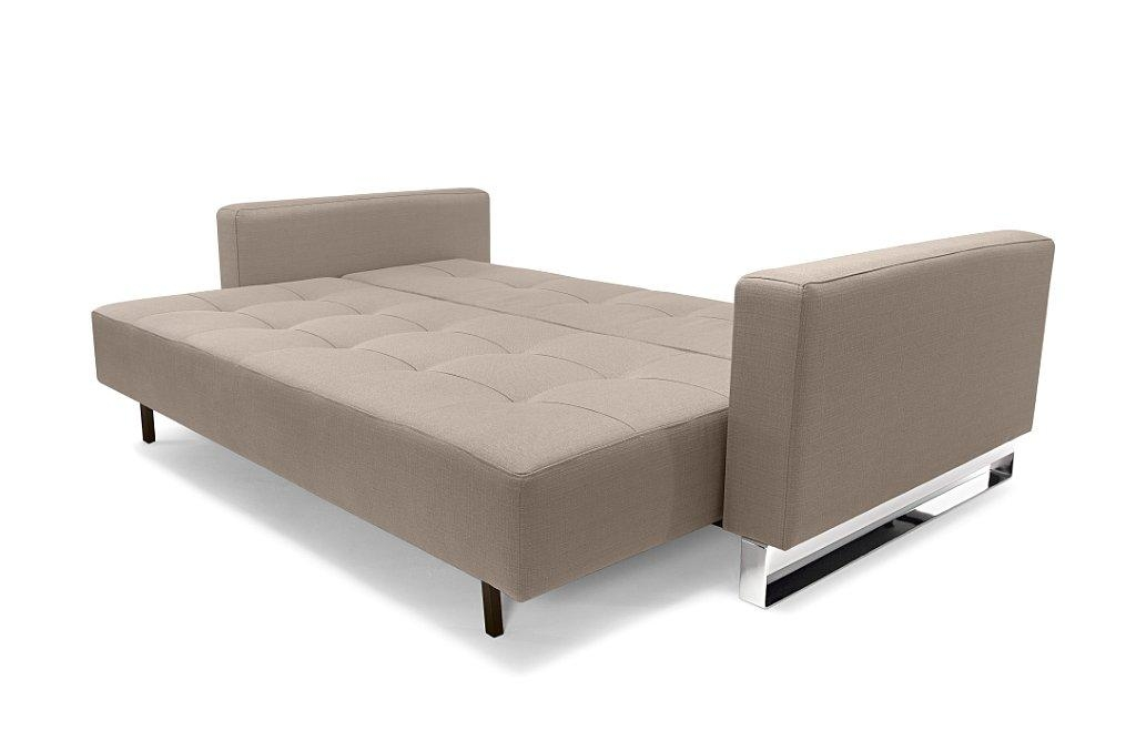 Sofa Queen Bed – Thesofa Intended For Queen Size Convertible Sofa Beds (Image 19 of 20)