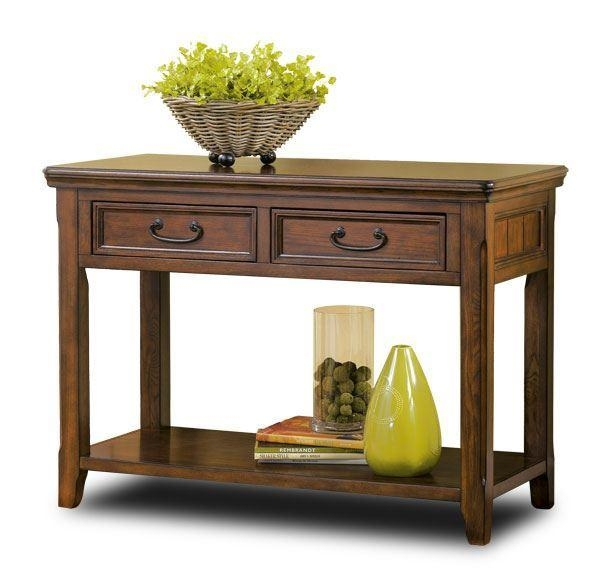 Sofa Table With Storage T478 4 | Ashley Furniture | Afw In Sofa Tables With Storages (View 20 of 20)