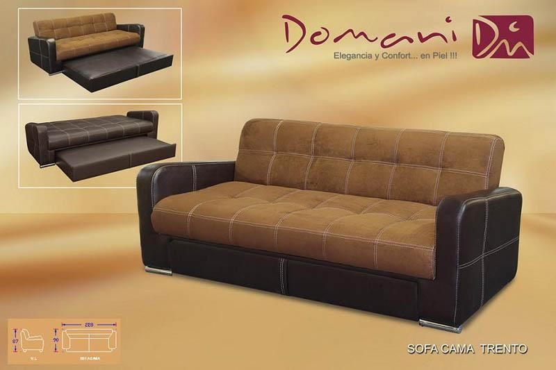 Sofa Trundle Bed | Ira Design Pertaining To Sofas With Trundle (Image 16 of 20)
