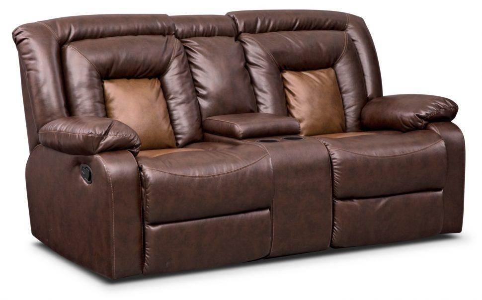 Sofas Center : Astounding Dual Recliner Sofa Photos Design With Recliner Sofa Slipcovers (View 19 of 20)