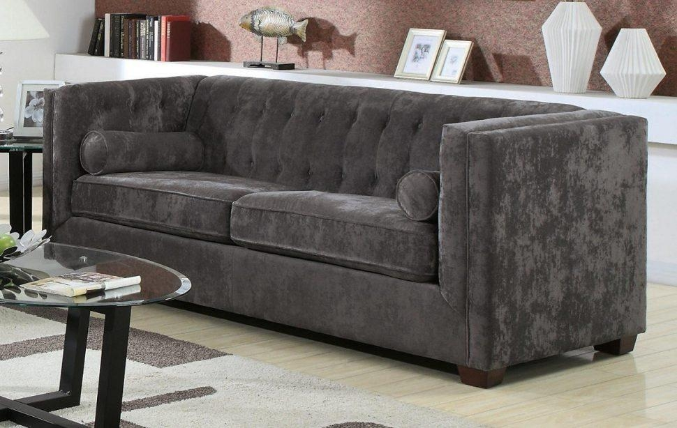 Sofas Center : Ava Tufted Sleeper Sofa Urban Outfitters Regarding Tufted Sleeper Sofas (Image 12 of 20)