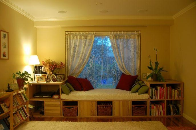 Sofas Center : Bay Window Sofa Surprising Images Concept Curved Intended For Window Sofas (View 19 of 20)