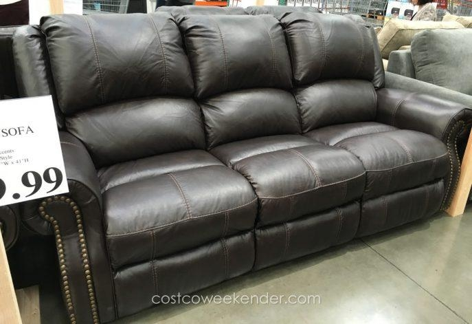 Sofas Center : Berkline Leather Reclinerofa Reviewset Costcoabine Pertaining To Berkline Leather Recliner Sofas (View 4 of 20)