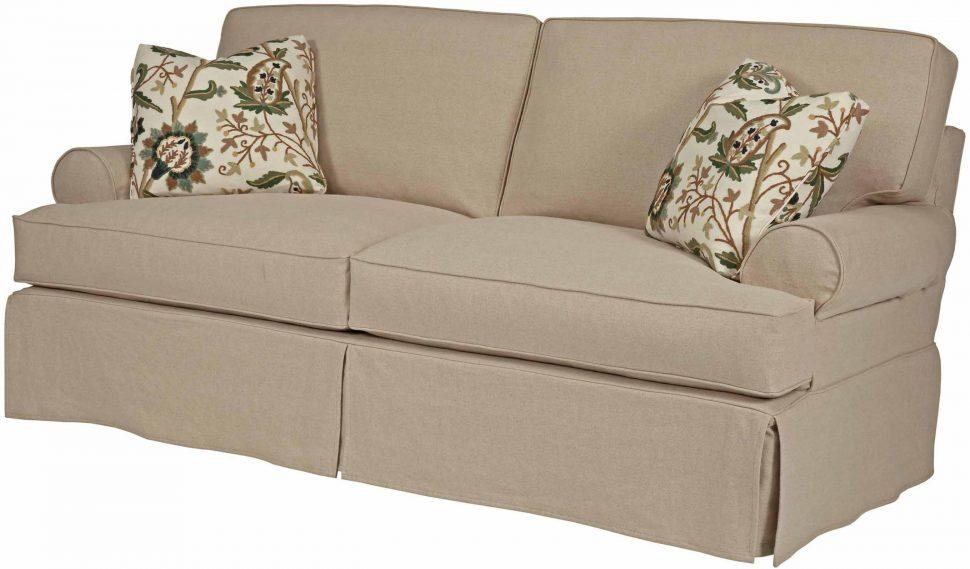 Sofas Center : Chair And Ottomaner Target Home Designs Diy Easy Pertaining To Slipcovers For 3 Cushion Sofas (View 14 of 20)