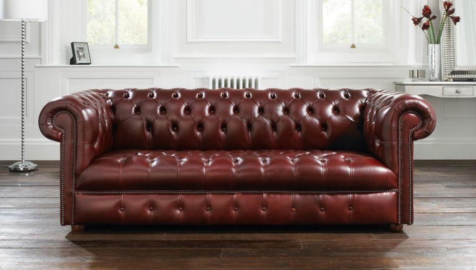Craigslist Chesterfield Sofas Sofa Ideas