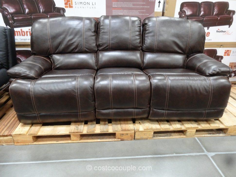 Sofas Center : Costco Recliner Sofa Berkline Reclining Power Sofas In Berkline Leather Sofas (Image 18 of 20)