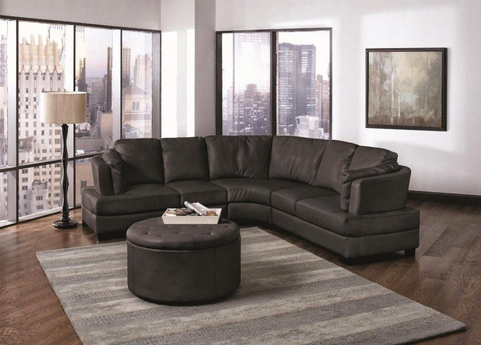 Sofas Center : Curved Sectional Sofa Tips Unbelievable Picture With Curved Sectional Sofas With Recliner (Image 19 of 20)