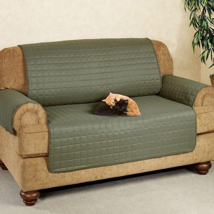 Sofas Center : Exceptional Cat Proof Sofa Photos Ideas Microfiber In Pet Proof Sofa Covers (Image 15 of 20)