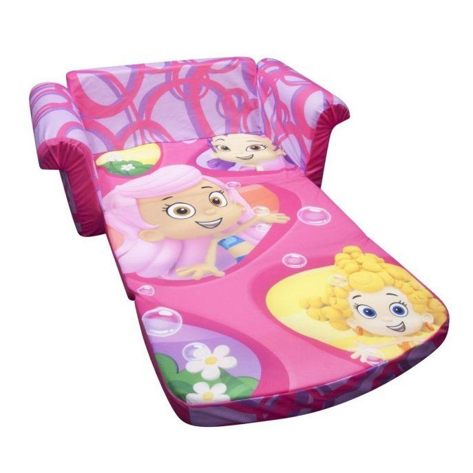 Sofas Center : Flip Open Sofa Marshmallow Disney Princess Walmart Throughout Princess Flip Open Sofas (View 6 of 20)