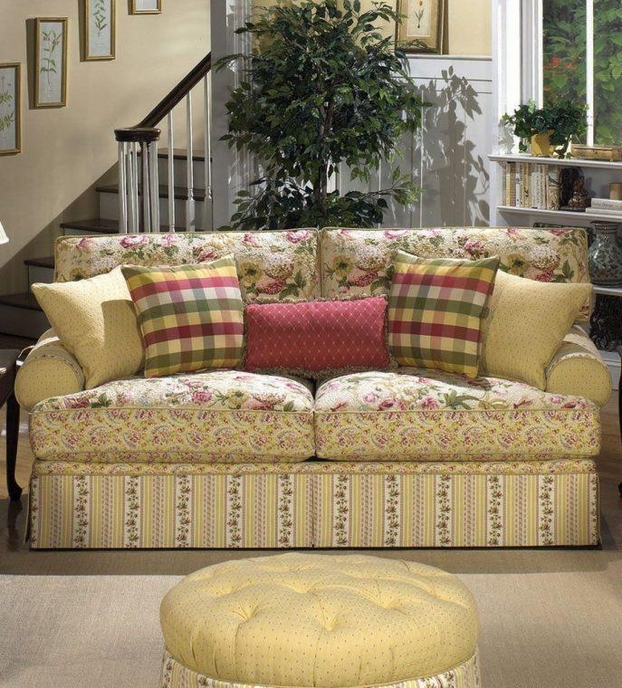 Sofas Center : Frightening Country Style Sofas Image Inspirations Within Country Style Sofas (View 16 of 20)