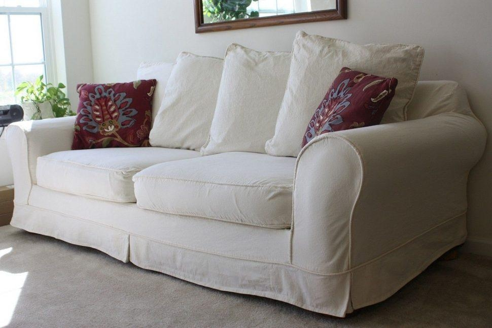Sofas Center : Furniture Sure Fit Diningr Covers Kitchen Inside Shabby Chic Slipcovers (Image 16 of 20)