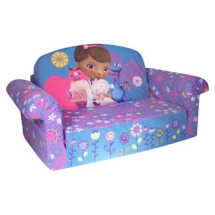 Sofas Center : Kids Flip Open Sofa Coverflip Walmart Marshmallow With Regard To Princess Flip Open Sofas (View 18 of 20)