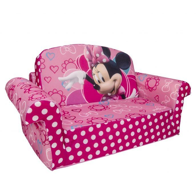 Sofas Center : Marshmallow Flip Open Sofa Disney Frozenflip For With Regard To Disney Sofas (Image 15 of 20)
