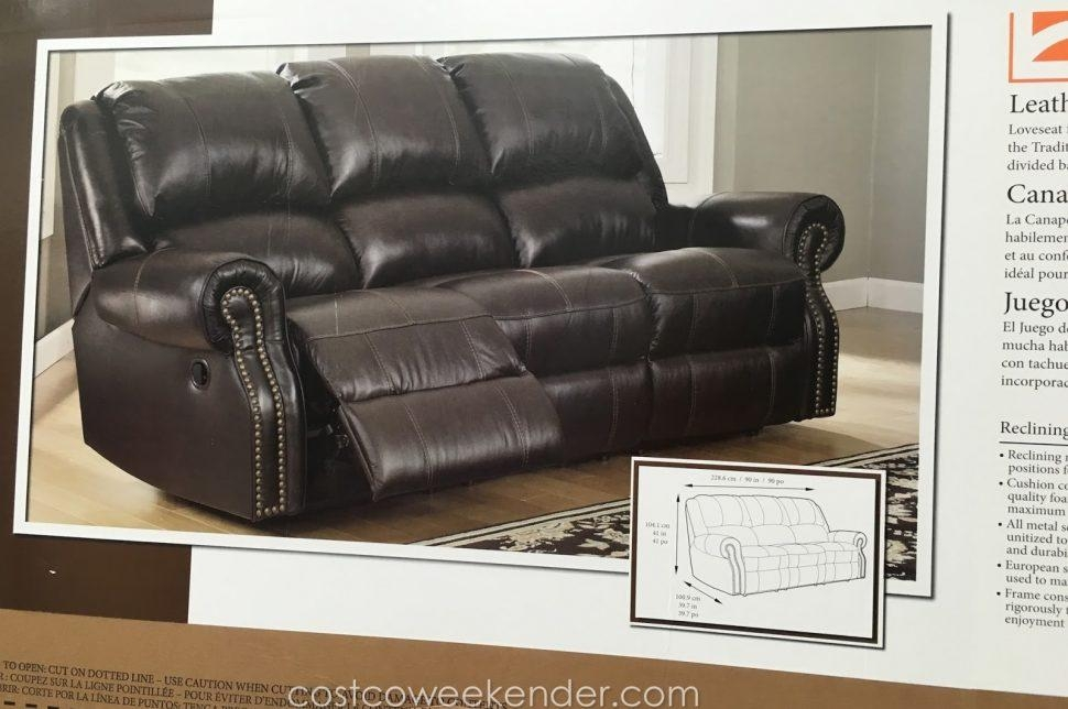Sofas Center : Power Reclining Sofa Costco Sofas Center Berkline Inside Berkline Leather Recliner Sofas (Image 19 of 20)