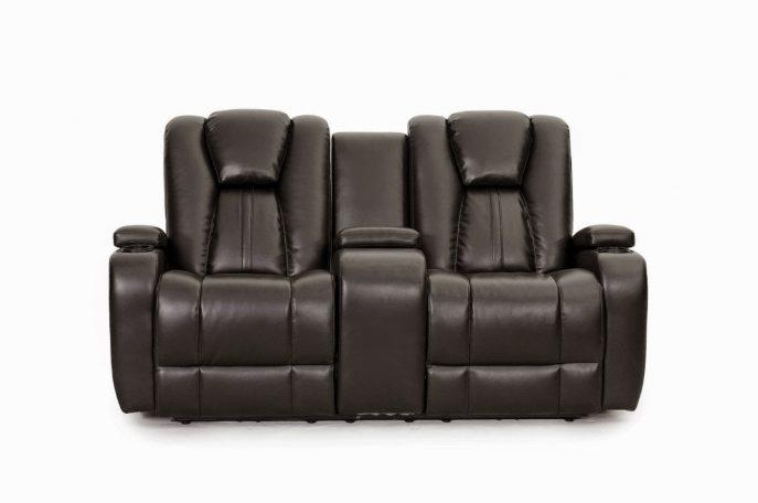 Sofas Center : Reclining Sofas With Consoles Dual Sofa Center Within Sofas With Console (Image 19 of 20)