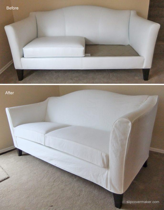 Sofas Center : Sofa Slipcovers Id Beautiful Slipcover For With Camelback Slipcovers (View 12 of 20)