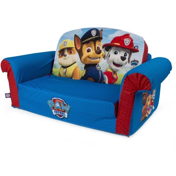 Sofas Center : Toddler Fold Outofa Disney Frozen Flip Open Toys For Flip Open Sofas For Toddlers (Image 17 of 20)