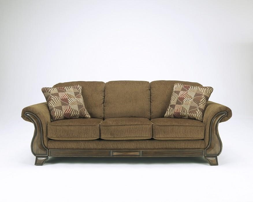 Sofas For Bradington Truffle Sofas (Image 20 of 20)