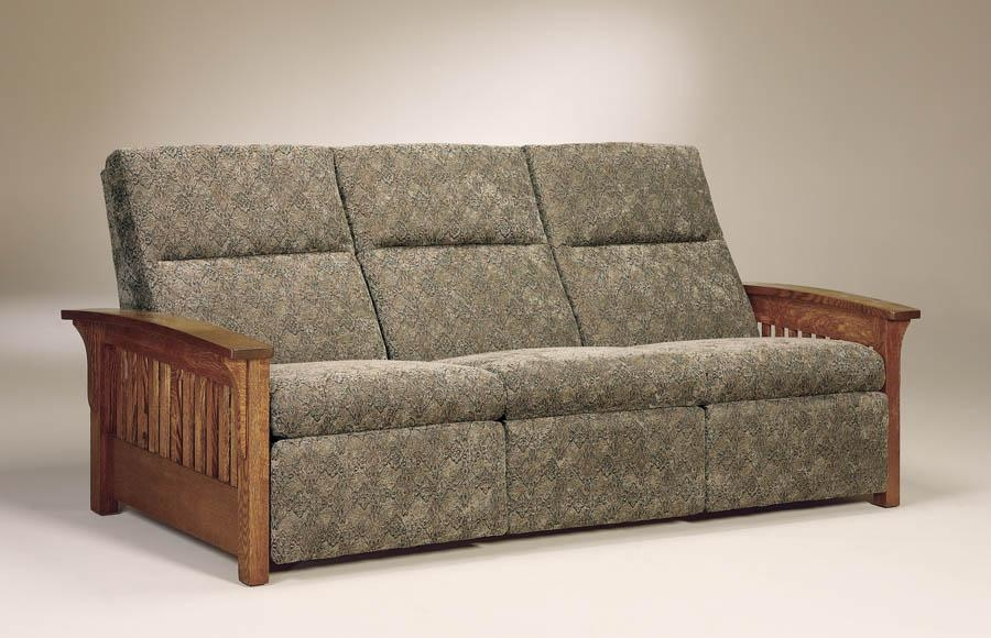 Sofas | Greene's Amish Furniture Regarding Skyline Sofas (Image 19 of 20)