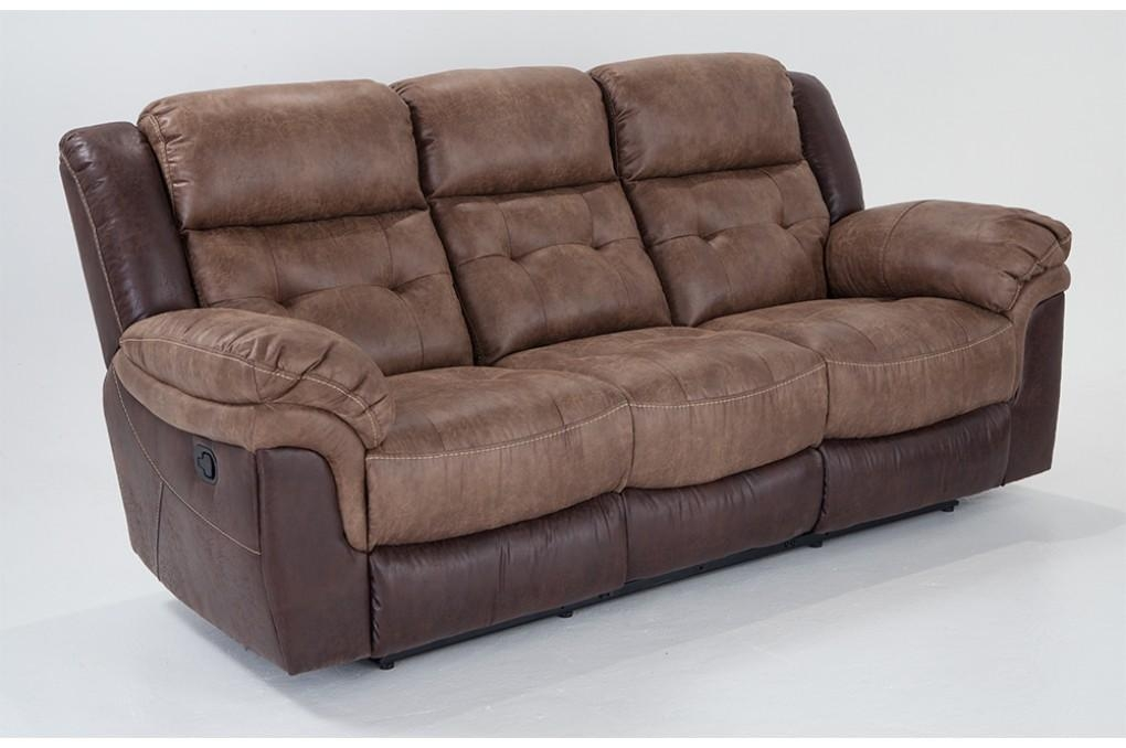 Sofas | Living Room Furniture | Bob's Discount Furniture Throughout Slipcovers For 3 Cushion Sofas (View 15 of 20)