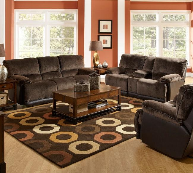 Sofas & Loveseats With Catnapper Sofas (View 7 of 20)