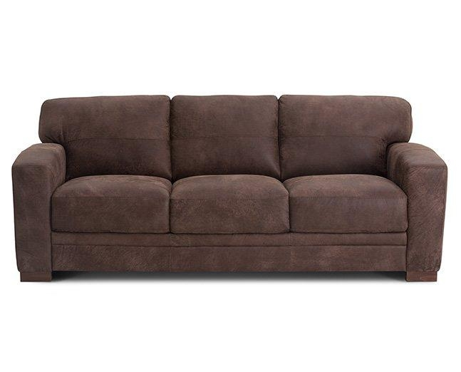 Sofas & Sectionals, Couches | Furniture Row Regarding Sofas (View 12 of 20)