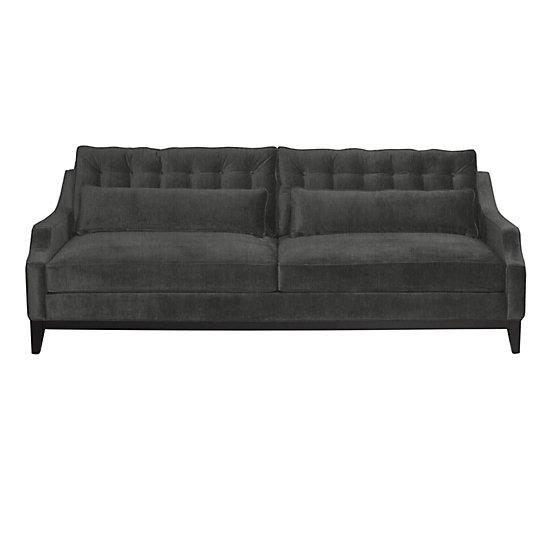 Sofas & Sectionals | Harrison Sofa For Friends & Family At Z Gallerie Throughout Harrison Sofas (Image 19 of 20)