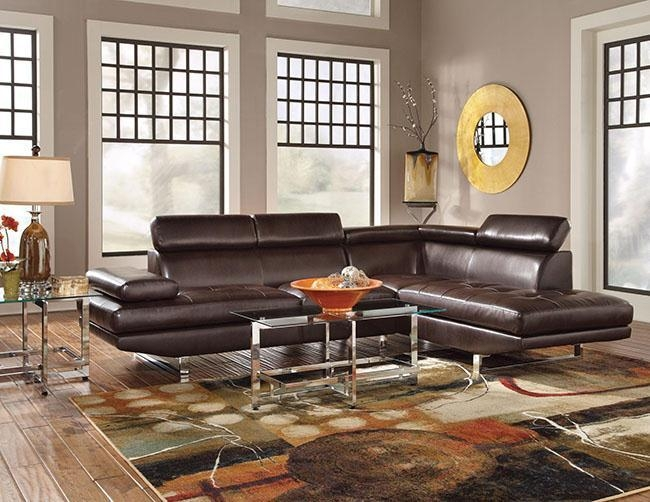 Sofas/sectionals > Coaster Sofas And Sectionals – Order Your Home Pertaining To Coaster Sectional Sofas (Image 19 of 20)