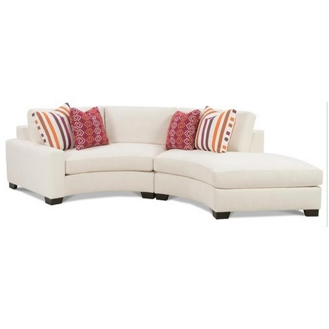 Featured Image of Small Curved Sectional Sofas
