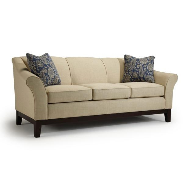 Stationary Sofas Archives – Swan's Furniture For Broyhill Perspectives Sofas (Image 18 of 20)