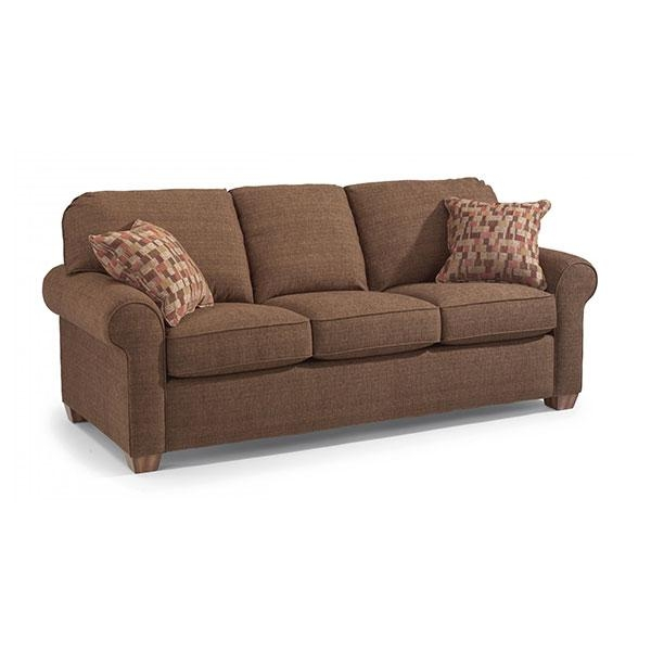 Stationary Sofas Archives – Swan's Furniture In Broyhill Perspectives Sofas (Image 19 of 20)