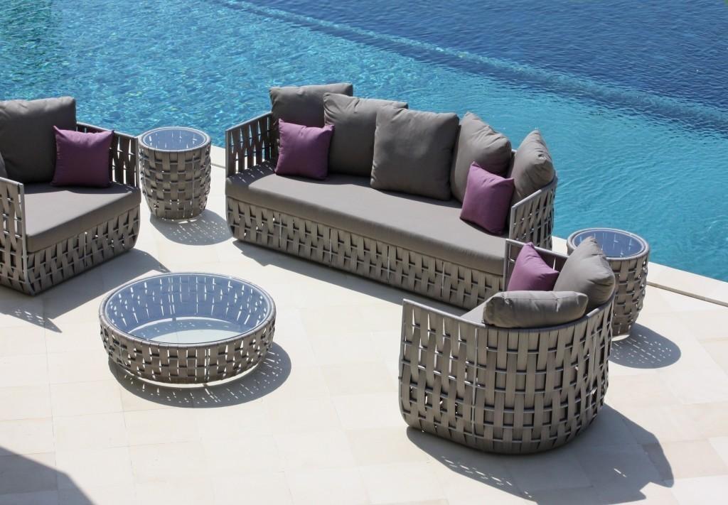 Strips Sofa Living – Skyline Design Throughout Skyline Sofas (View 12 of 20)