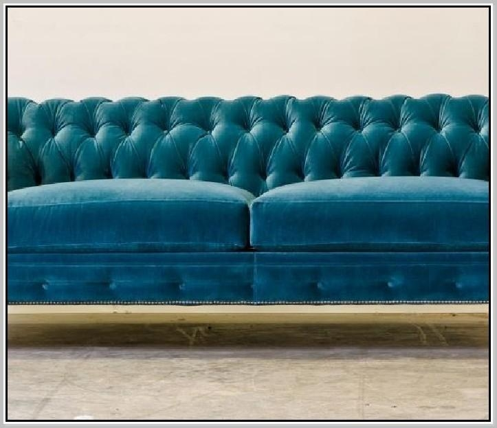 Stylish Ava Velvet Tufted Sleeper Sofa – Interiorvues Throughout Ava Velvet Tufted Sleeper Sofas (View 11 of 20)