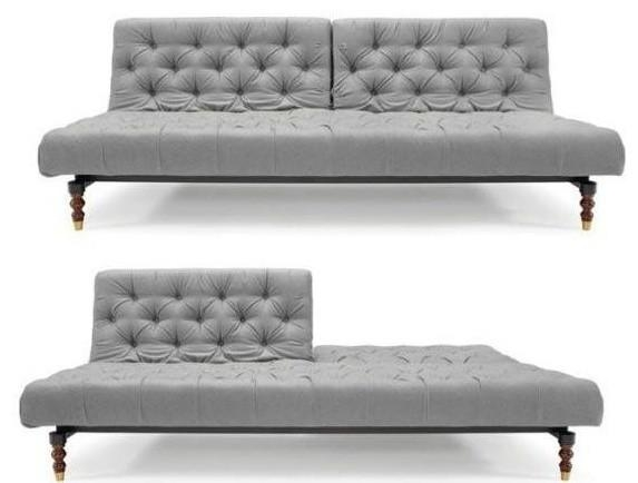 Stylish Chesterfield Sleeper Sofa Best Images About Chesterfield Intended For Sleeper Sofas (Image 17 of 20)