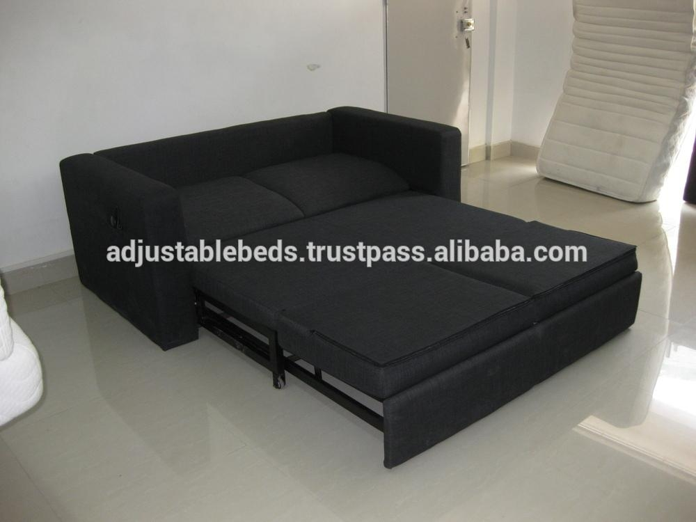 Stylish Electric Sofa Bed With Motion From Milano Bedding Is A Intended For Electric Sofa Beds (Image 19 of 20)