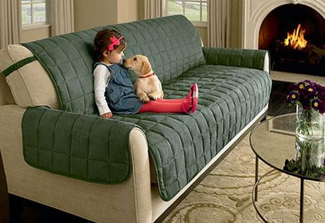 Sure Fit – Category For Pet Proof Sofa Covers (Image 16 of 20)