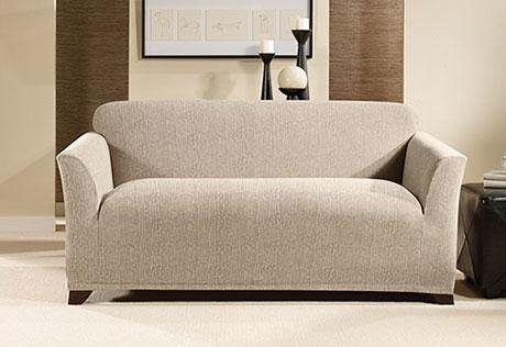 Sure Fit – Category Inside Sofa And Loveseat Covers (Image 16 of 20)