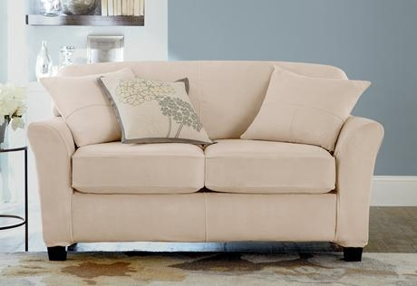 Sure Fit – Category Inside Suede Slipcovers For Sofas (Image 10 of 20)