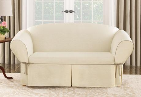 Sure Fit – Category Throughout Slip Covers For Love Seats (Image 15 of 20)