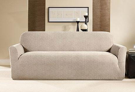 Sure Fit – Category Throughout Stretch Slipcover Sofas (Image 10 of 20)