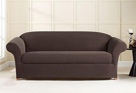 Sure Fit – Category With Stretch Slipcovers For Sofas (Image 12 of 20)